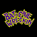 """BAT CAVE WRECKIN'"""
