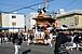 堺のだんじり祭り