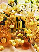 香り文化の再構築
