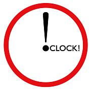 O!CLOCK!