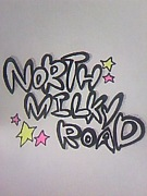 NORTH・MILKY・ROAD