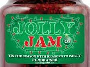 Jolly Jam 31th