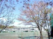 東京都八王子市立城山中学校