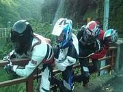 バイク好き集合ォ!!(*≧∀≦)ノ
