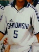 下関西高サッカー部テラ世代
