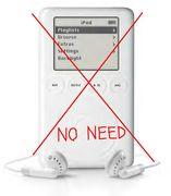 ANTI  iPod