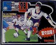 テクモ ワールドカップ98