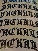 JACKALS★