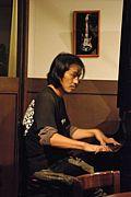 ピアノマン&ギターマン高橋秀夫