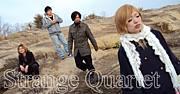 ★☆★Strange Quartet☆★☆