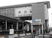 JR久宝寺駅