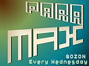 パラパラMAX
