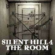 SILENT HILL 4 - THE ROOM