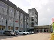 上越市立三郷小学校