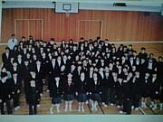 東能勢中S57年会同窓会開催