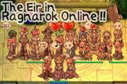 The Eir in Ragnarok Online !!
