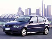 Volkswagen Polo (6N2)