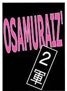 OSAMURAIZ'