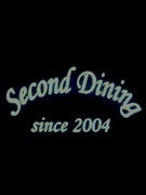 ◇◆◇SECOND DINING◇◆◇
