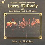 Larry Mcneely