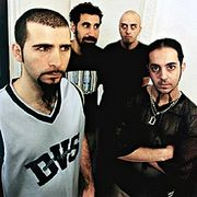 「System Of A Down」