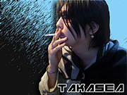 Stupid musician he is TAKA SEA
