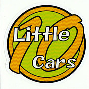 ☆Little 10 Cars☆