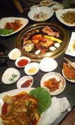 本場韓国料理オモニ美道に行こう