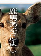 木曜劇場 『鹿男あをによし』