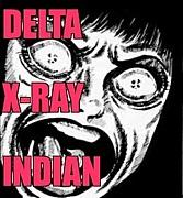 【DELTA X-RAY INDIAN】