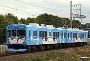 伊賀鉄道線 200系電車