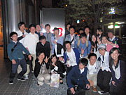 2011JTB西日本内定者☆