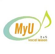 Vocal lesson MyU