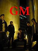 GM(ジム)