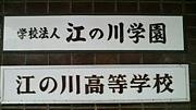 江の川高校硬式野球部