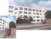 草津中学校(滋賀)