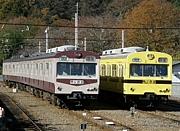 秩父鉄道デハ1000形