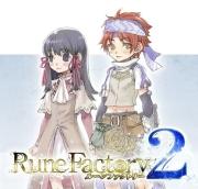 RuneFactory2 -新牧場物語-