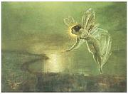 妖精を夢見る者達の戯れ
