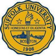 ☆Suffolk University☆