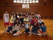 UNICORNバスケ(茨木、枚方)