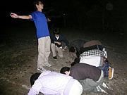 東京大学2011年度理科2,3類16組