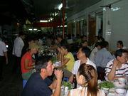 ベトナムの麺