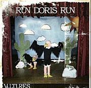 RUN DORIS RUN
