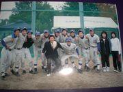 安芸府野球部