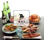 鴨居でゆるりと日本酒を〜鳥みき