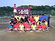 ★座間36期テニス部★