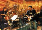 Lukather & Simon Phillips