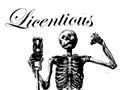 Licentious ライセンシャス