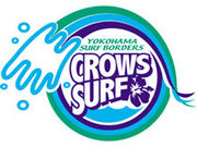 CROWS SURF (For mixi)